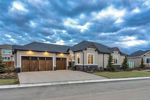 House for sale at 60 Cranbrook Landng Southeast Calgary Alberta - MLS: C4249478