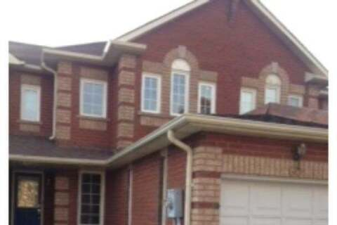 Townhouse for sale at 60 Creekwood Cres Whitby Ontario - MLS: E4769597