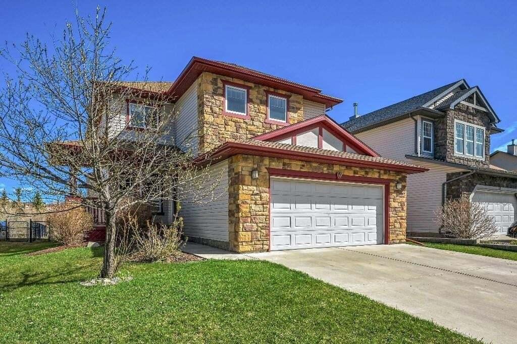 House for sale at 60 Crystal Green Dr Crystal Green, Okotoks Alberta - MLS: C4306234
