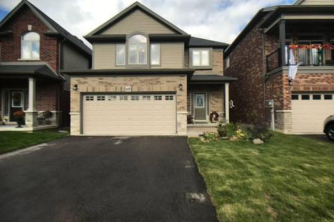 House for sale at 60 Cutts Cres Hamilton Ontario - MLS: H4040573