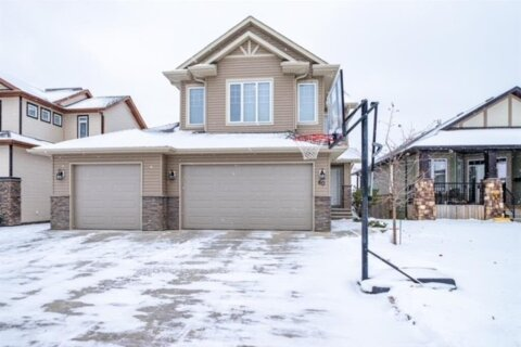 House for sale at 60 Cyprus Rd Blackfalds Alberta - MLS: A1044142