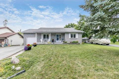 House for sale at 60 Dancy Dr Orillia Ontario - MLS: S4532342