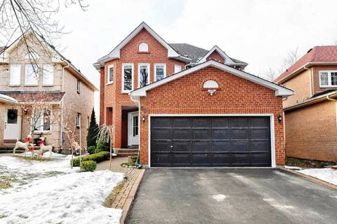 House for sale at 60 Dawlish Ave Aurora Ontario - MLS: N4652937