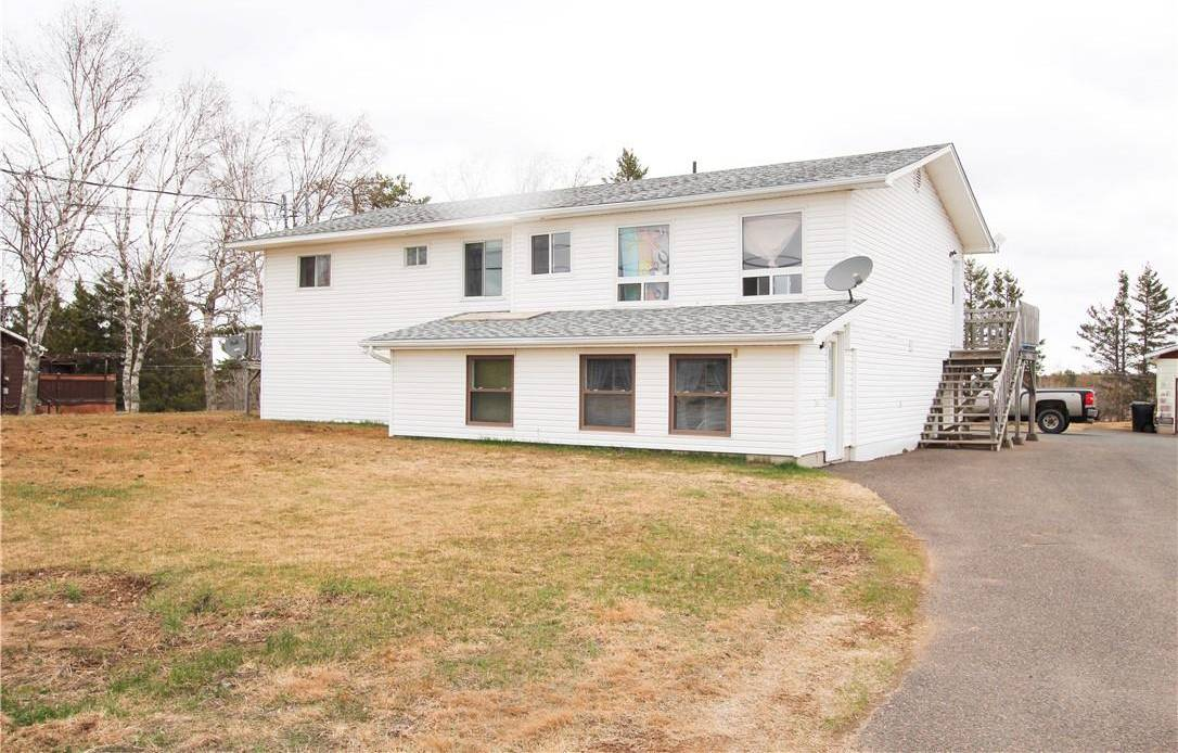 Townhouse for sale at 60 Delagarde  Saint-isidore New Brunswick - MLS: NB023538