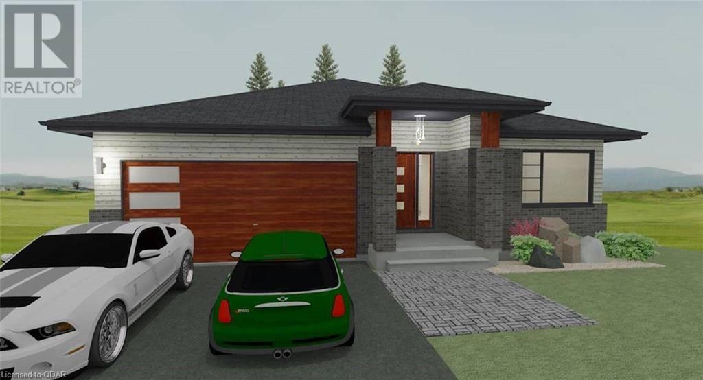 House for sale at 60 Dewal Pl Belleville Ontario - MLS: 239831