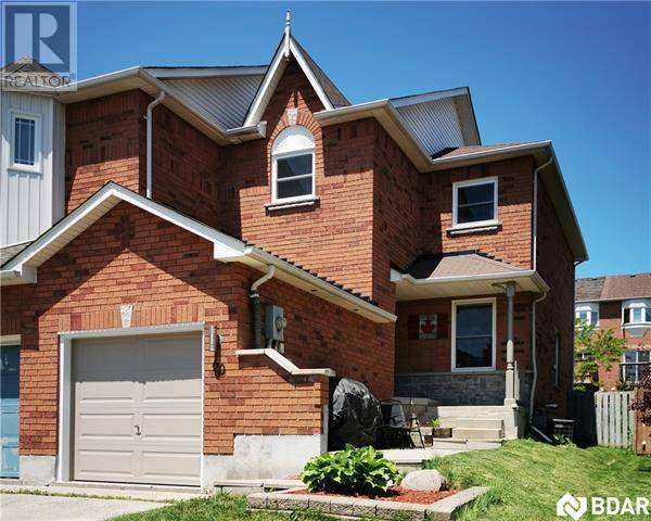 Townhouse for sale at 60 Drake Dr Barrie Ontario - MLS: 30743842