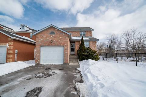 House for sale at 60 Duncan Ave Hamilton Ontario - MLS: X4380520