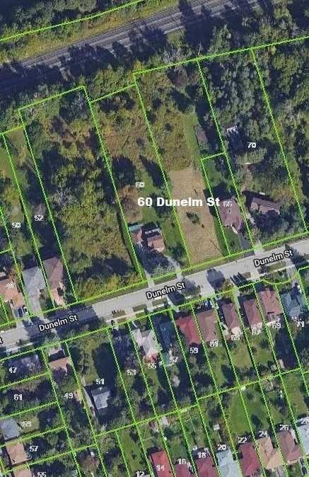 House for sale at 60 Dunelm St Toronto Ontario - MLS: E4448247