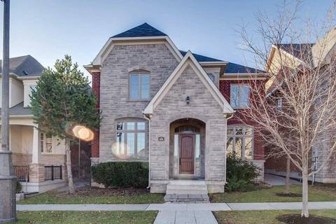 House for sale at 60 Dungannon Dr Markham Ontario - MLS: N4687582