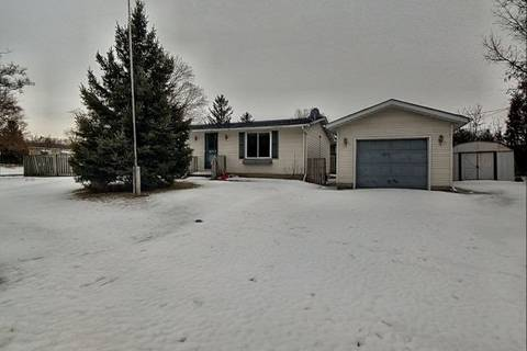 House for sale at 60 Eastern Ave New Tecumseth Ontario - MLS: N4388594