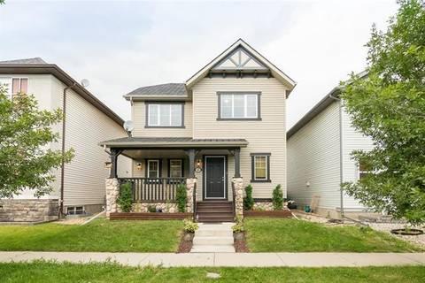 House for sale at 60 Elgin Vw Southeast Calgary Alberta - MLS: C4261408