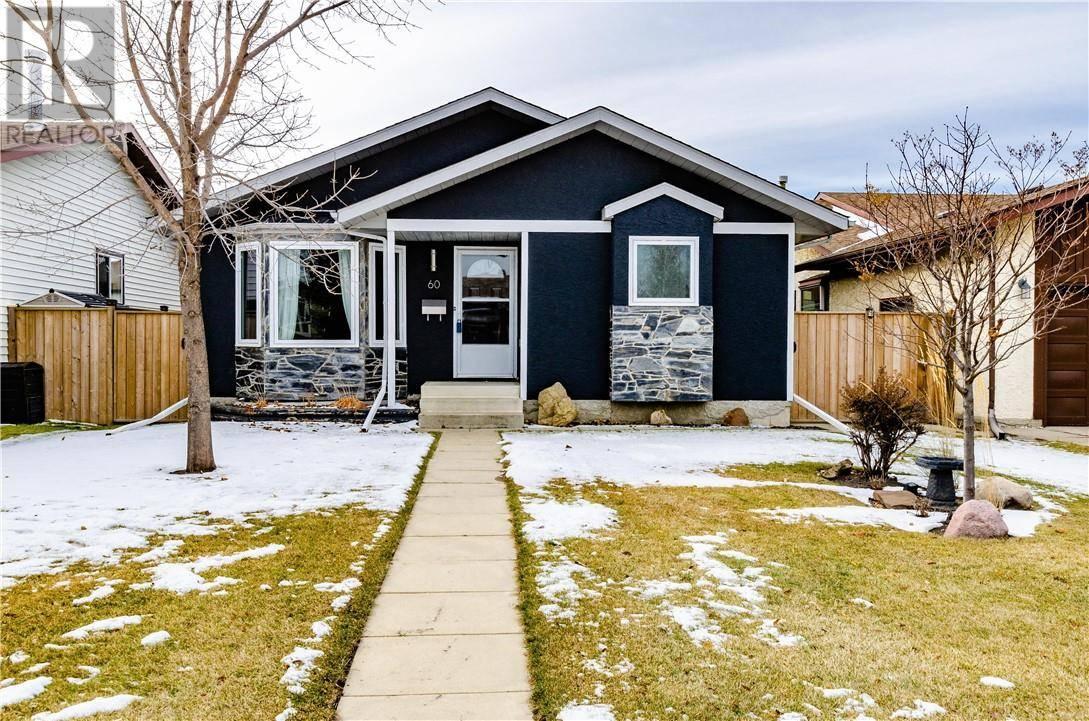 House for sale at 60 Erickson Dr Red Deer Alberta - MLS: ca0189096