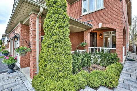 House for sale at 60 Estate Garden Dr Richmond Hill Ontario - MLS: N4774686