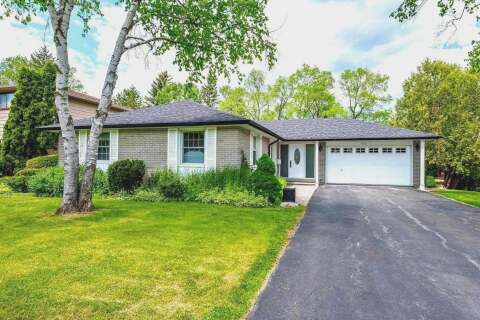 House for sale at 60 Fairway Dr Aurora Ontario - MLS: N4782519