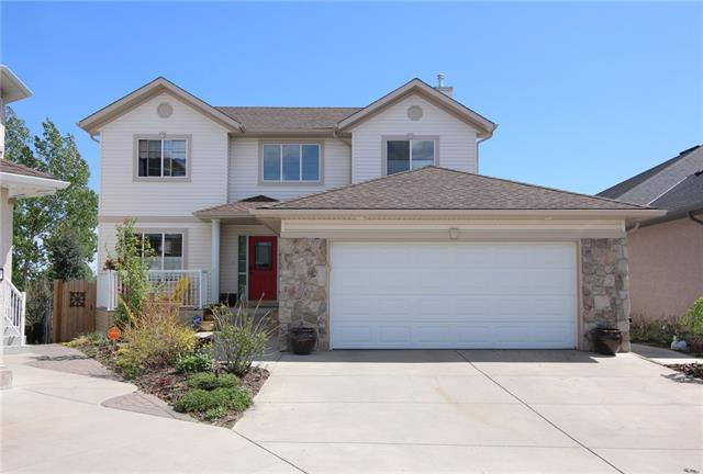 For Sale: 60 Fairways Place Northwest, Airdrie, AB | 4 Bed, 3 Bath House for $649,900. See 50 photos!