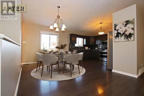 House for sale at 60 Fawn Ridge Cres Lumsden Saskatchewan - MLS: SK805435
