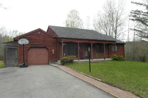 House for sale at 60 Fells Bay Rd Kawartha Lakes Ontario - MLS: X4551496