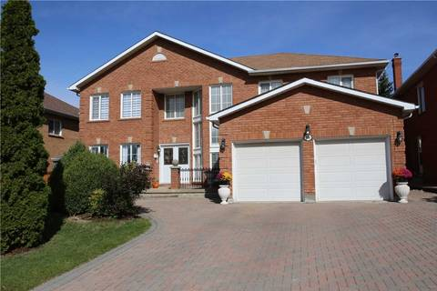 House for sale at 60 Fifth Ave Vaughan Ontario - MLS: N4591202