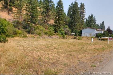 Residential property for sale at 60 Fintry Delta Rd Kelowna British Columbia - MLS: 10139994
