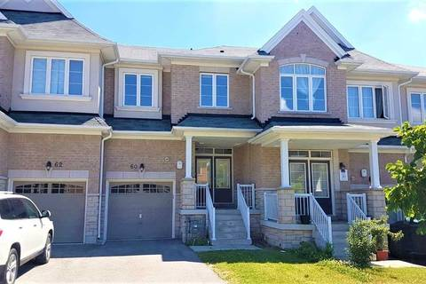 Townhouse for sale at 60 Firwood Dr Richmond Hill Ontario - MLS: N4507406