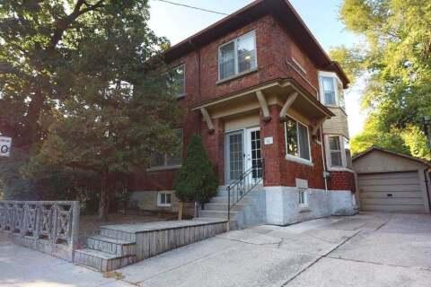 House for sale at 60 Follis Ave Toronto Ontario - MLS: C4925639