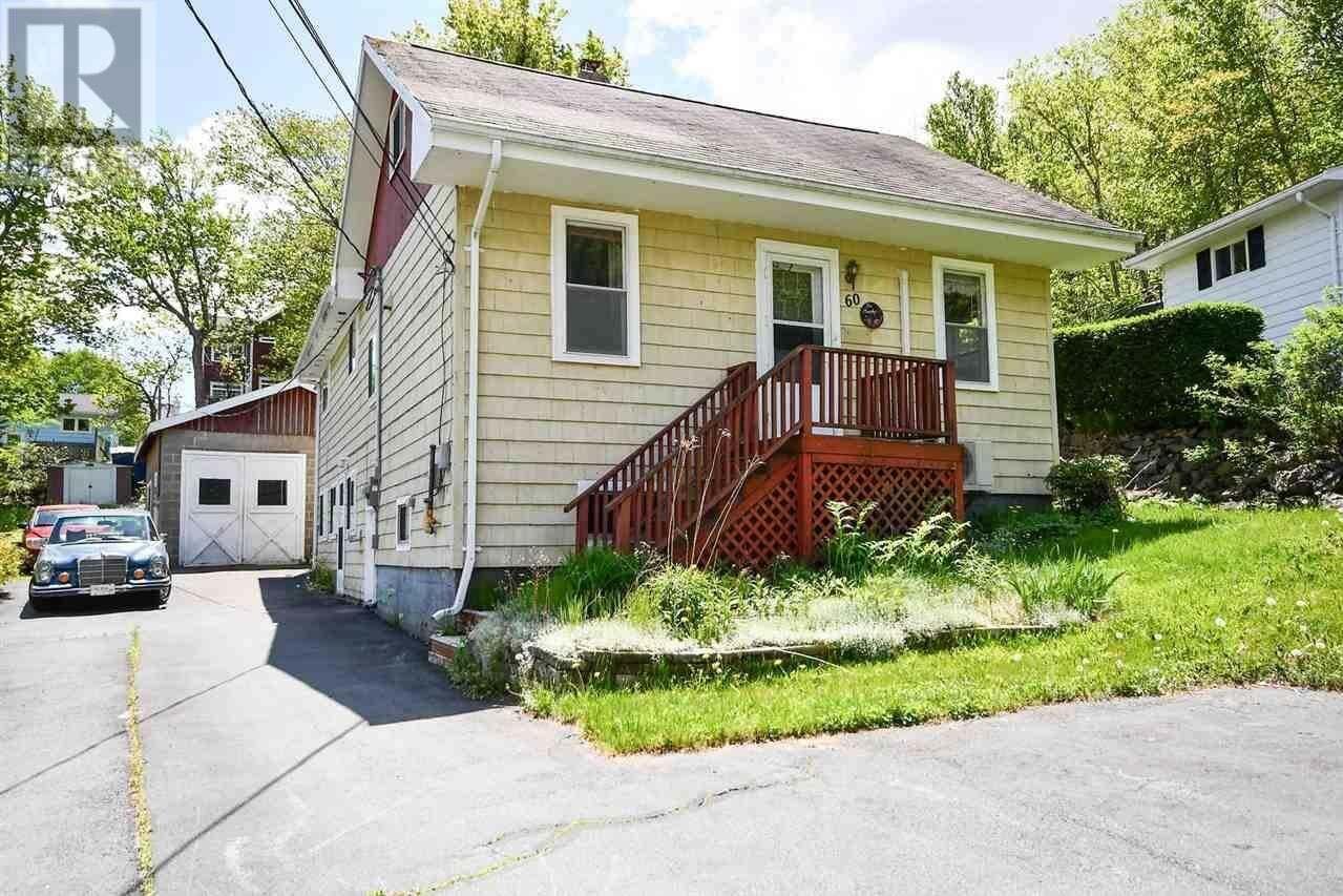 House for sale at 60 Forest Hill Dr Rockingham Nova Scotia - MLS: 202009626