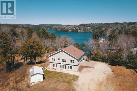 House for sale at 60 Forest Hill Rd Chester Grant Nova Scotia - MLS: 201907739