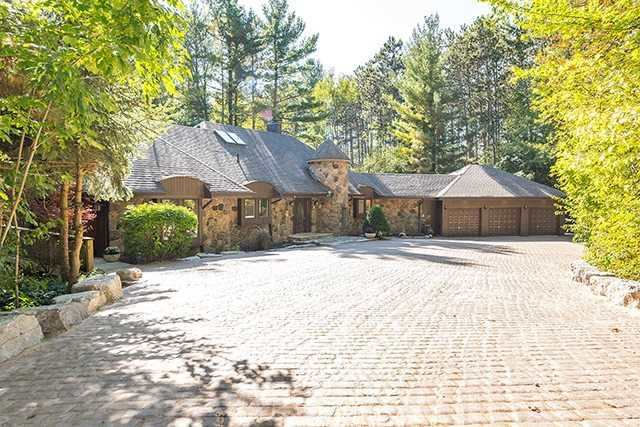 For Sale: 60 Forest Ridge Road, Richmond Hill, ON | 4 Bed, 6 Bath House for $3,380,000. See 20 photos!