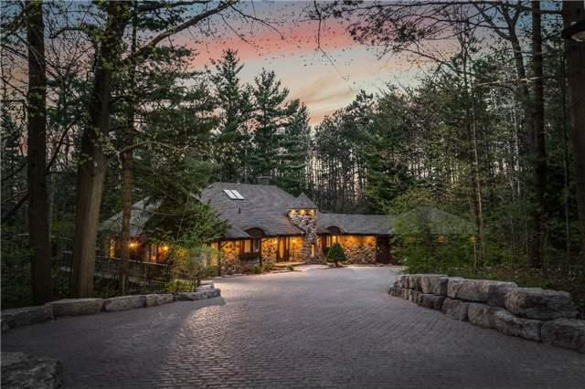 For Sale: 60 Forest Ridge Road, Richmond Hill, ON | 4 Bed, 6 Bath House for $2,988,000. See 20 photos!