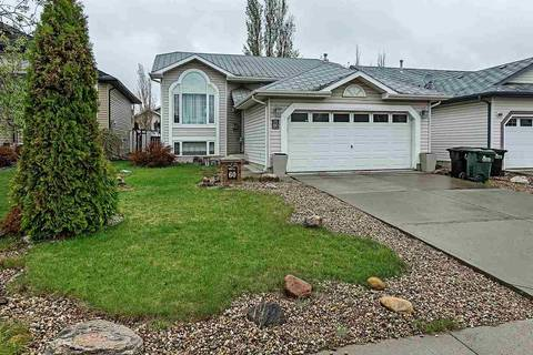House for sale at 60 Foxhaven Ct Sherwood Park Alberta - MLS: E4157244