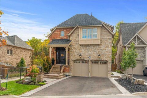 House for sale at 60 Foxtail Ct Halton Hills Ontario - MLS: W4965226