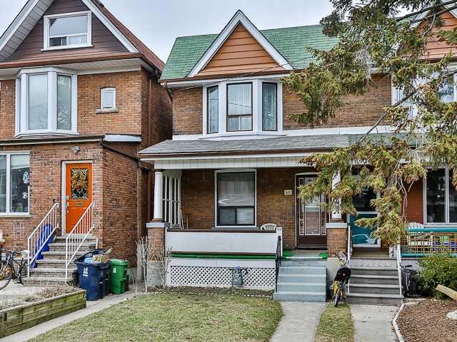 Sold: 60 Geoffrey Street, Toronto, ON
