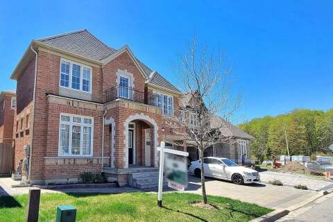 House for sale at 60 Gillings St Markham Ontario - MLS: N4765766