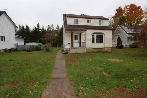 House for sale at 60 Glendale Ave Deep River Ontario - MLS: 1130306