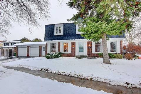 House for sale at 60 Gloxinia Cres Toronto Ontario - MLS: E4648598