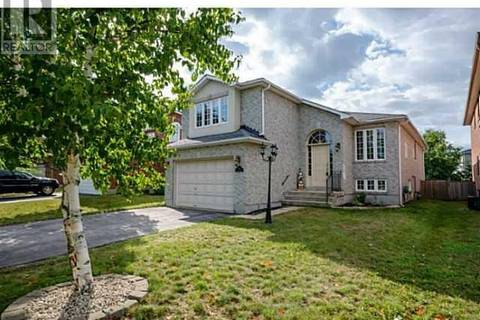 House for rent at 60 Golds Cres Barrie Ontario - MLS: 30734090