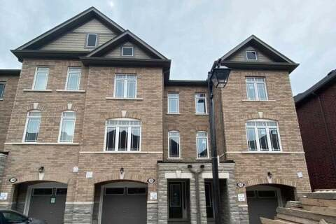 Townhouse for sale at 60 Gordon Circ Newmarket Ontario - MLS: N4764999