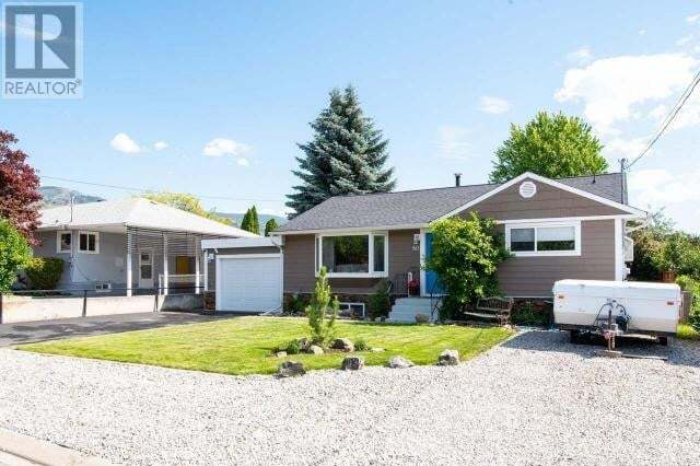 House for sale at 60 Granby Ave Penticton British Columbia - MLS: 184638