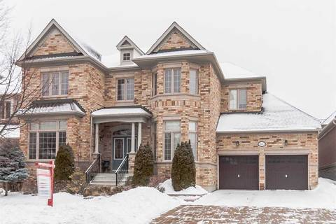 House for sale at 60 Grand Vellore Cres Vaughan Ontario - MLS: N4395074