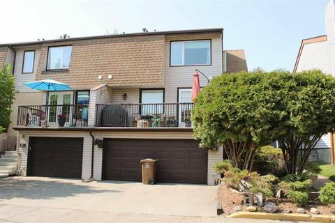 Townhouse for sale at 60 Grandin Wo  St. Albert Alberta - MLS: E4159270