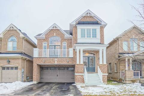 House for sale at 60 Greendale Ave Whitchurch-stouffville Ontario - MLS: N4666739