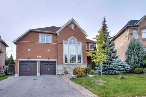 House for sale at 60 Grouse Ln Brampton Ontario - MLS: W4614849