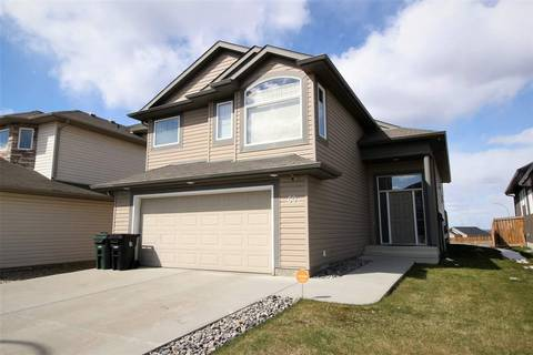 House for sale at 60 Haney Ct Spruce Grove Alberta - MLS: E4154122