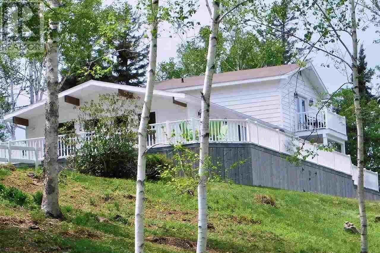 House for sale at 60 Harbourview Rd Little Harbour Nova Scotia - MLS: 202009342