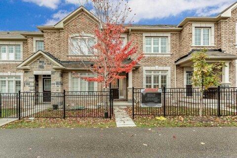 Townhouse for sale at 60 Hatton Ct Brampton Ontario - MLS: W5057637