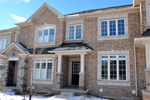 Townhouse for rent at 60 Hatton Ct Brampton Ontario - MLS: W4642413