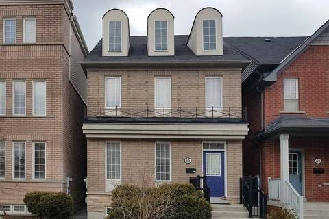 House for sale at 60 Haynes Ave Toronto Ontario - MLS: W4387205