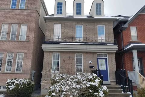 House for sale at 60 Haynes Ave Toronto Ontario - MLS: W4661691
