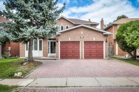 House for sale at 60 Heath St Richmond Hill Ontario - MLS: N4867797