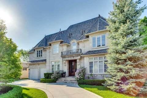 House for sale at 60 Heathcote Ave Toronto Ontario - MLS: C4786899